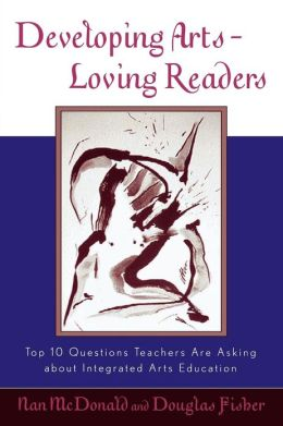 Developing Arts-Loving Readers