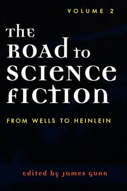 Road To Science Fiction