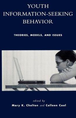 Youth Information Seeking Behavior
