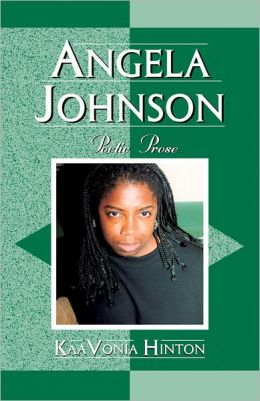 Angela Johnson: Poetic Prose