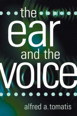 Ear And The Voice