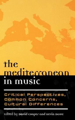 Mediterranean In Music