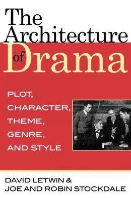 Architecture Of Drama