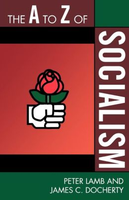 A To Z Of Socialism