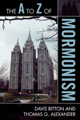 A To Z Of Mormonism