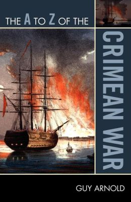 A to Z of the Crimean War