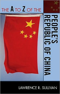 The A to Z of the People's Republic of China
