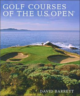 Golf Courses of the U. S. Open