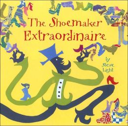 Shoemaker Extraordinaire