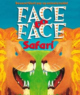 Face-to-Face Safari Sally Hewitt