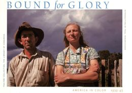 Bound for Glory: America in Color 1939-43