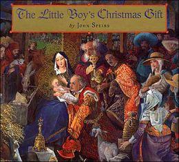 Little Boys Christmas Gift