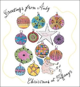 Greetings from Andy (Warhol): Christmas at Tiffany's