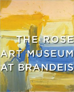 Rose Art Museum Collection