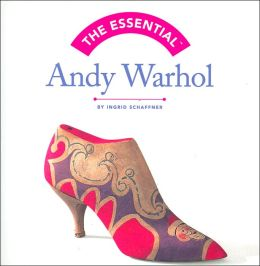 The Essential Andy Warhol (Essential Series)