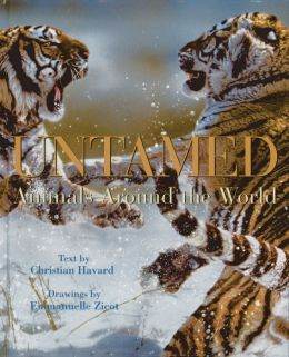 Untamed: Animals in the Wild