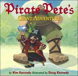 Pirate Pete's Giant Adventure