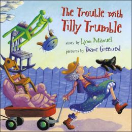 Trouble with Tilly Trumble