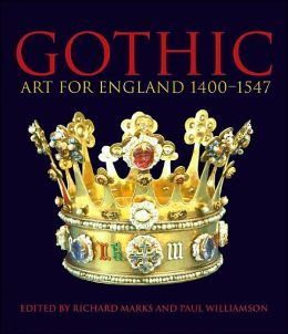 Gothic: Art for England, 1400-1550