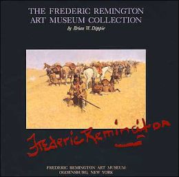 Frederic Remington Art Museum Collection