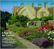 Year in the Garden: In England, Wales and Northern Ireland