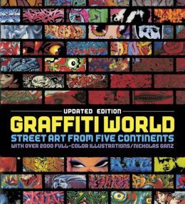 Graffiti World: Updated Edition