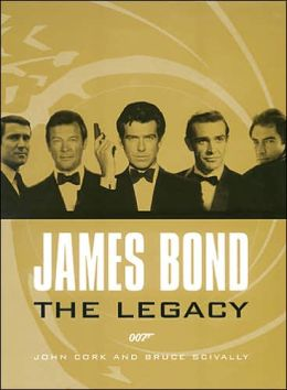 James Bond: The Legacy 007