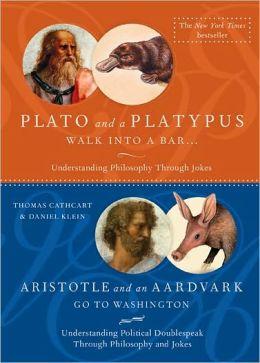 Plato/Aristotle Boxed Set