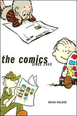 Comics: Since 1945