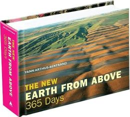 New Earth From Above: 365 Days