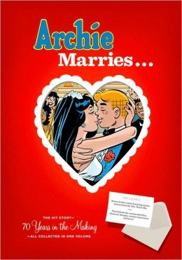Archie Marries . . .