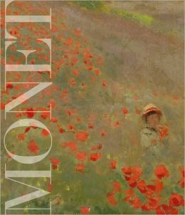 Monet (Grand Palais Paris exhibition catalogue): 1840-1926