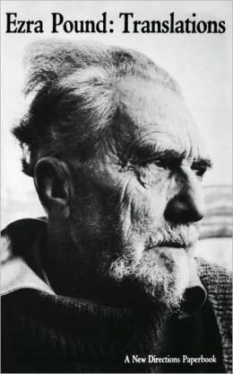 Ezra Pound: Translations