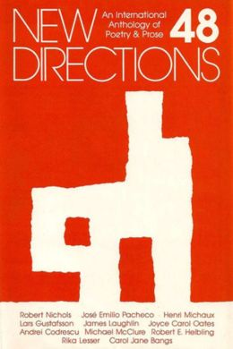 New Directions in Prose and Poetry 48