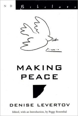 Making Peace
