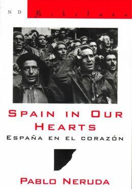 Spain in Our Hearts/Espana en el corazon