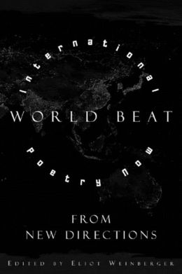 World Beat: International Poetry Now from New Directions
