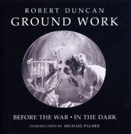 Groundwork: Before the War/In the Dark
