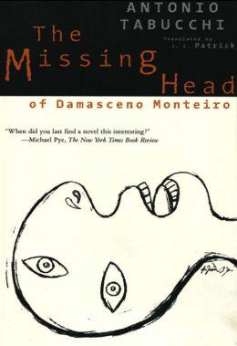 The Missing Head of Damasceno Monteiro