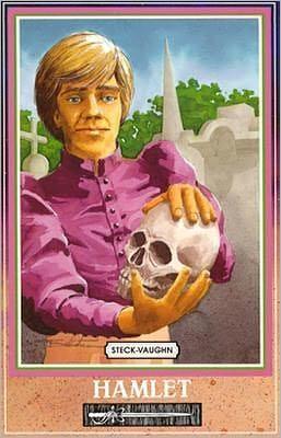Hamlet: Prince of Denmark (Abridged)