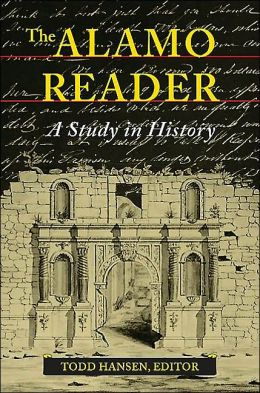 The Alamo Reader