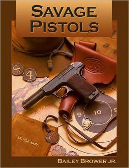 Savage Pistols