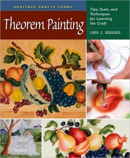 Theorem Painting: Tips, Tools, and Techniques for Learning the Craft