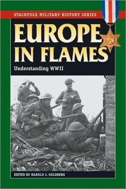 Europe in Flames: Understanding World War II