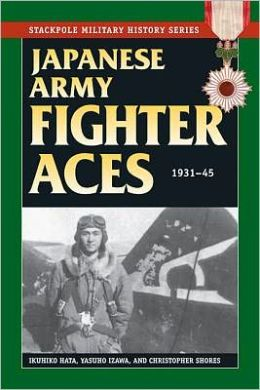 Japanese Army Fighter Aces: 1931-45