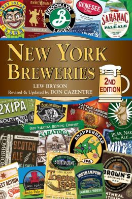 New York Breweries: Second Edition