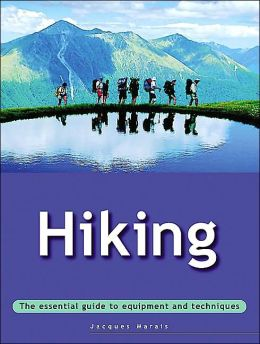 Hiking (Essential Guide Series)