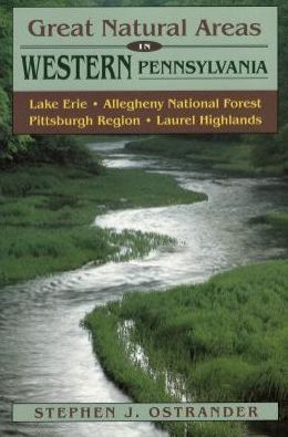 Great Natural Areas in Western Pennsylvania