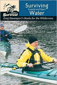 Surviving Coastal and Open Water: Greg Davenport's Books for the Wilderness