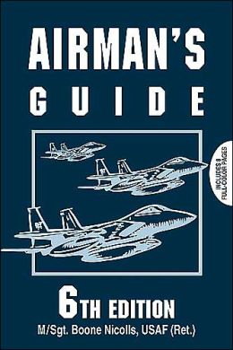 Airman's Guide, 6th Edition